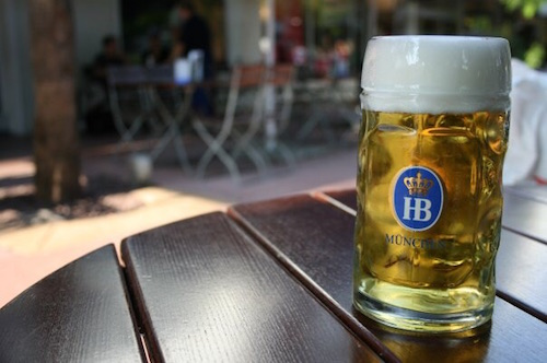 Courtesy: Hofbräu Miami