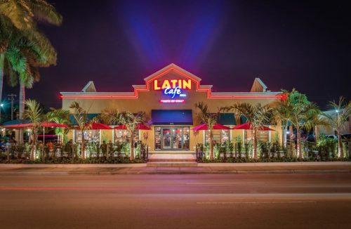 Courtesy: Latin Café Franchise