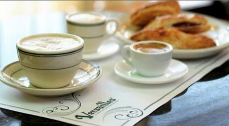 Courtesy: Versailles Restaurant