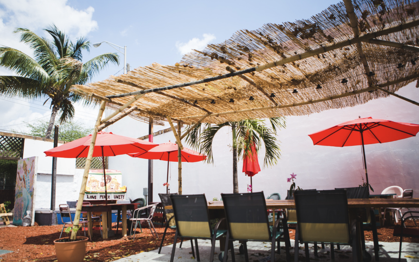 Black Owned Restaurants In Miami The Naughty Fork